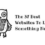 37 gratis sites om wat te leren